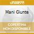 MANI GIUNTE
