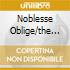 NOBLESSE OBLIGE/THE BEST LOUNGE