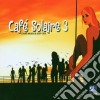 Artisti Vari - Cafe' Solaire Vol.3