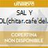 SAL Y SOL(chitar.cafe'del mar)