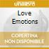Love Emotions