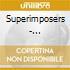 Superimposers - Superimposers