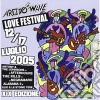 Arezzo Wave Love Festival 2005