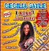 Gayle Cecilia - Aqui' Es La Fiesta (Cd+Dvd)