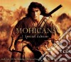 MOHICANS/Special Ed.3CDx1