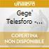 Gege' Telesforo - The Best Of