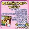 Cristina D'Avena Canta Disney