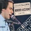 Vecchioni Roberto - Live @ Rtsi