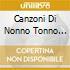 Canzoni Di Nonno Tonno (Le) #03