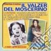 Cristina D'Avena - Il Valzer Del Moscerino