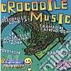 CROCODILE MUSIC/2CD