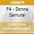 Donna samurai-cds 06