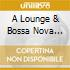 A LOUNGE & BOSSA NOVA TRIBUTE TO TURBONEGRO