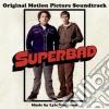 Lyle Workman - Superbad