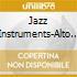 Jazz Instruments-Alto Sax
