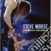 LIVE IN CONNECTICUT 2001+CRIUSE CONTROL (2CD + DVD)