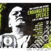 ENDANGERED SPECIES - LIVE 2CD+DVD