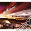KEITH EMERSON BAND FEAT. MARC BONILLA (CD + DVD)