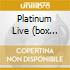 PLATINUM LIVE (BOX 13CD)