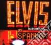 Elvis Vs Spankox - Re:Versions