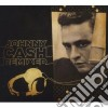JOHNNY CASH REMIXED - LTD. EDIT. + 5 BONUS TRACKS