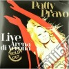 (LP VINILE) LIVE SOLD OUT  ( 2 INEDITI - S.REMO 2009)