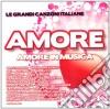 Amore In Musica - Le Grandi Canzoni Italiane