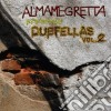 Almamegretta - Presents Dubfellas Vol.2