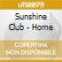 Sunshine Club - Home