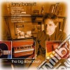 Larry Barrett - The Big Slowdown