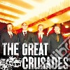 Great Crusades - Keep Them Entertained