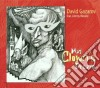 David Gazarov - Mad Clown's Dreams