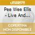 Pee Wee Ellis - Live And Funky