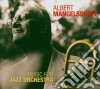 Albert Mangelsdorff - Music For Jazz Orchestra