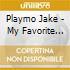 Playmo Jake - My Favorite Toys
