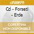 CD - FORSETI - ERDE