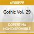 GOTHIC VOL. 29