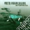 Auto Aggression - Artefacts