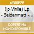 (LP VINILE) LP - SEIDENMATT           - SPLIT WT HONEY FOR PETZI