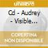 CD - AUDREY - VISIBLE FORMS