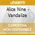 Alice Nine - Vandalize