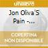Jon Oliva'S Pain - Maniacal Renderings