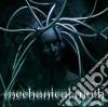 Mechanical Moth - The Sad Machina