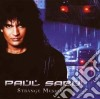Paul Sabu - Strange Messiah