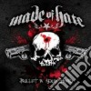Made Of Hate - Bullet In Your Head