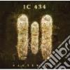 Ic 434 - Bacteriate