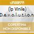 (LP VINILE) D.E.V.O.L.U.T.I.O.N.
