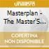 MASTER'S SIN/UNEXPECTED, THE