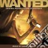 Danny Elfman - Wanted