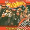Wankers V8 - The Demon Tweak